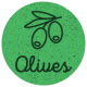 olives certified organic